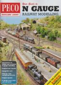 Peco PM204 Your Guide to N Gauge Railway Modelling